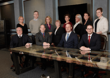 St Louis medical malpractice lawyer Meyerkord & Kurth