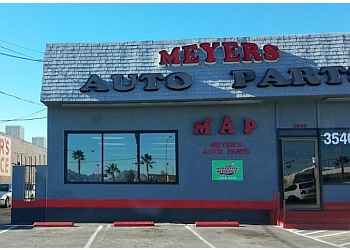 Las Vegas auto parts store Napa Auto Parts