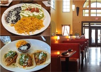 Best Mexican Food Durham Nc