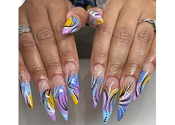 Indianapolis nail salon Mi Nail Salon
