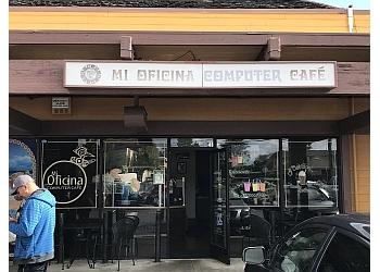 Concord cafe Mi Oficina Computer Cafe
