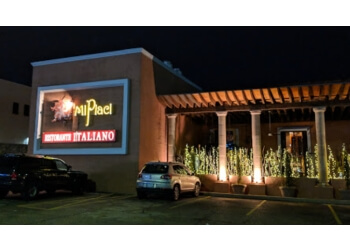 El Paso italian restaurant Mi Piaci Ristorante Italiano