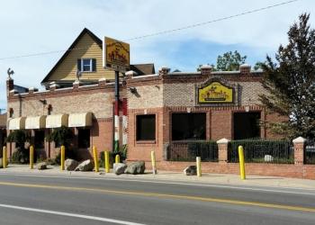 Detroit mexican restaurant Mi Pueblo