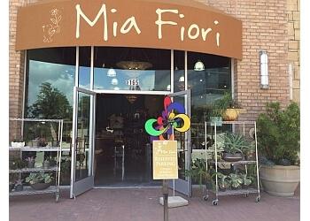 Plano florist Mia Fiori