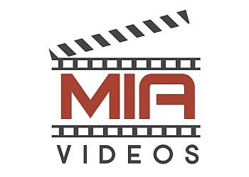 Houston videographer Mia Videos