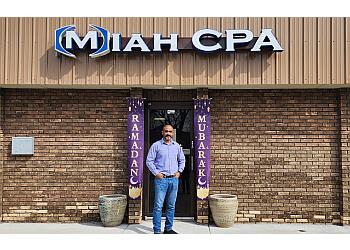 Warren accounting firm Miah, CPA