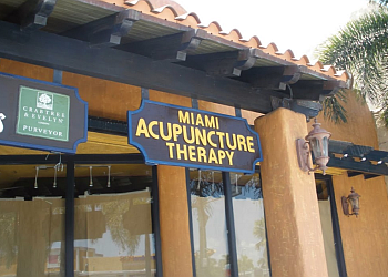 Hialeah acupuncture Miami Acupuncture Therapy