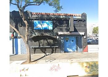 San Jose night club Miami Beach Club