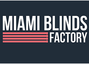 Hialeah window treatment store Miami Blinds Factory