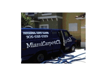 Hialeah carpet cleaner Miami Carpet Cleaning