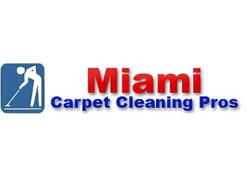 Miami carpet cleaner Miami Carpet Cleaning Pros