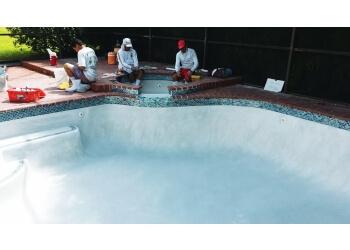 Hialeah pool service Miami Lakes Pools, Inc.