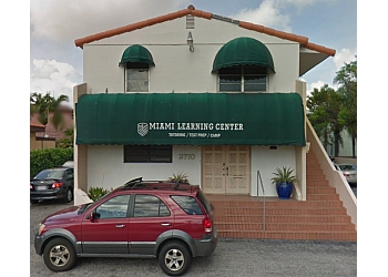 Miami tutoring center Miami Learning Center