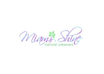 Miami house cleaning service Miami Shine