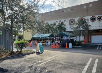 Miami recreation center Miami Springs Recreation Department