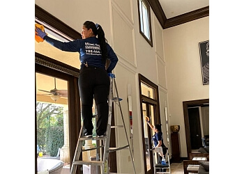 Miami commercial cleaning service Miami Top Cleaning