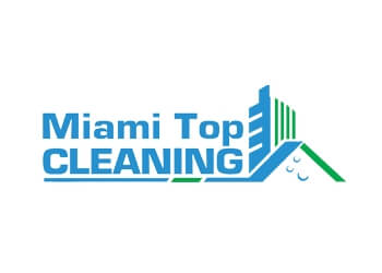 Miami commercial cleaning service Miami Top Cleaning Service, INC.