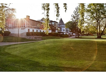 Dayton golf course Miami Valley Golf Club