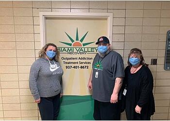 Dayton addiction treatment center Miami Valley Recovery, LLC