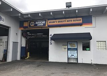 Miami car repair shop Miami's Quality Auto Repair