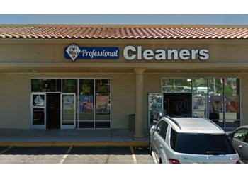 Reno dry cleaner Mia's Professional Cleaners