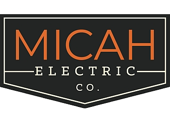 Oakland electrician Micah Electric Co.