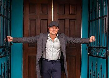 Norfolk real estate agent  Micah Lee