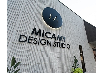 Jacksonville interior designer Micamy Design Studio