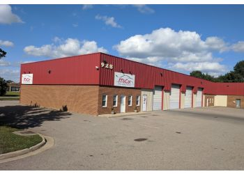 Chesapeake auto body shop Micar Collision Center