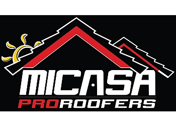 Ontario roofing contractor Micasa Pro Roofers