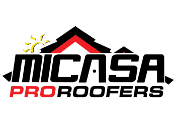 Fontana roofing contractor Micasa Pro Roofers, Inc.