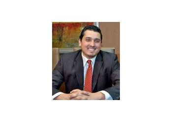 Coral Springs personal injury lawyer Michael A. Cabrera, Esq.