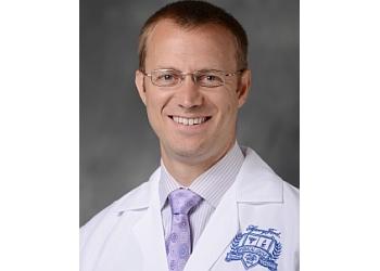 Detroit orthopedic Michael A Charters MD
