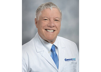 Fort Lauderdale cardiologist Michael A. Chizner, MD