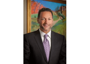 Charlotte personal injury lawyer Michael A. DeMayo, Esq. - DeMayo Law Offices, LLP