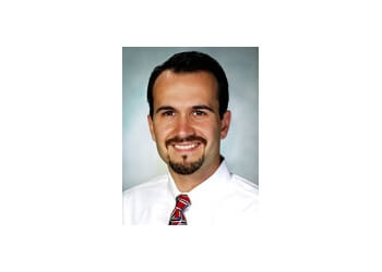 Akron primary care physician Michael A. Derubeis, MD