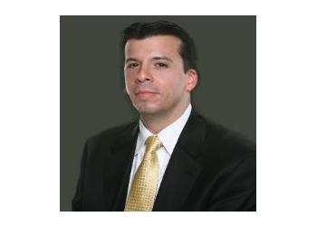 Newark personal injury lawyer Michael A. Gallardo