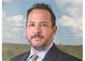 Durham employment lawyer Michael A. Kornbluth