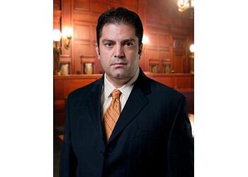 Pembroke Pines employment lawyer Michael A. Pancier