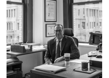 New York personal injury lawyer Michael A. Rose - Hach & Rose, LLP