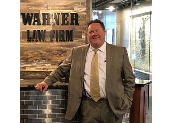 Amarillo employment lawyer Michael A. Warner