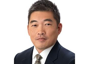 Jersey City gynecologist Michael Ahn, DO