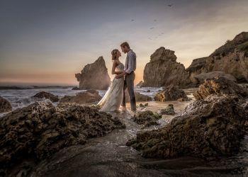 Santa Clarita wedding photographer Michael Anthony Photography