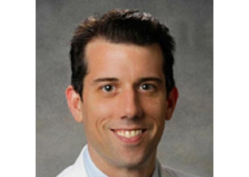 Richmond cardiologist Michael Arcarese, MD, FACC