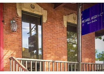 Rochester hair salon Michael Avery & Co. hair studio