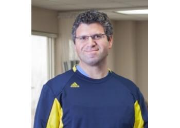 Evansville orthopedic Michael B. Boyd, DO
