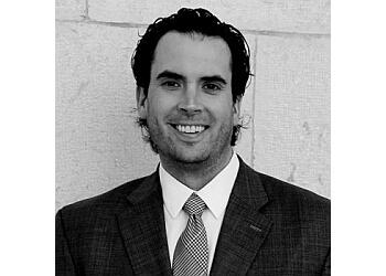 Dayton real estate lawyer Michael B. Miller