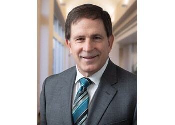 Indianapolis cardiologist Michael Ball, MD