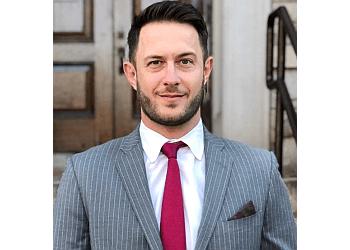 Atlanta criminal defense lawyer Michael Bixon