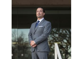 Rancho Cucamonga employment lawyer Michael Blue, Esq. - THE BLUE LAW GROUP